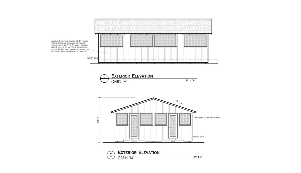 Residential Construction Drawings Plan Gallery
